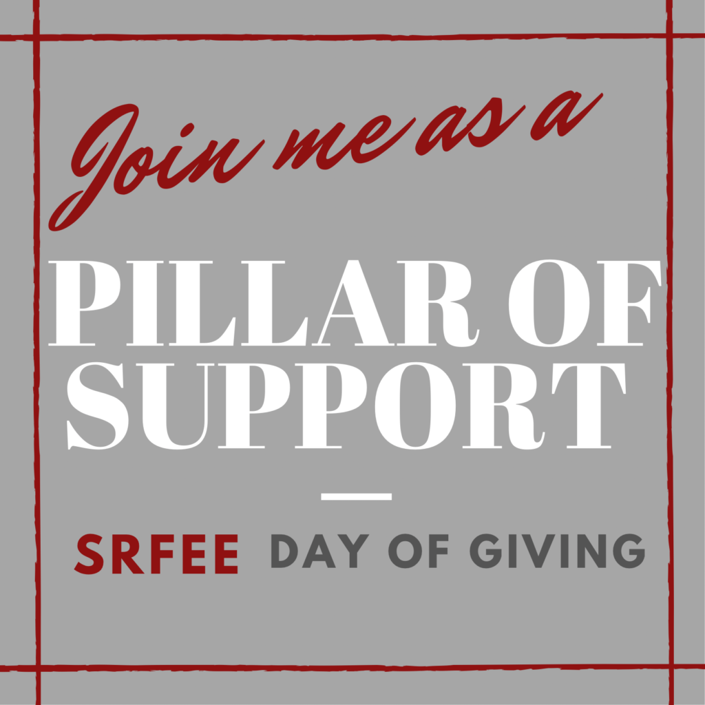 SRFEE_Day_of_Giving_Pillar_of_Support