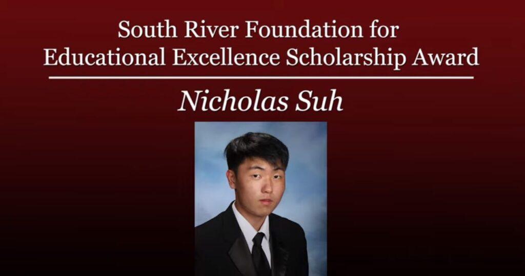 2021 Nicholas Suh